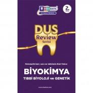 DUS Review Biyokimya 2. Baskı
