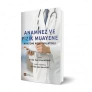 Anamnez Ve Fizik Muayene Anatomi Konu Anlatımlı