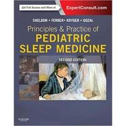 Principles and Practice of Pediatric Sleep Medicine, 2nd Edition