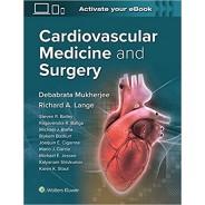 Cardiovascular Medicine and Surgery