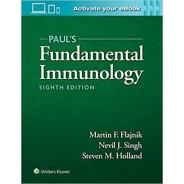 Paul's Fundamental Immunology