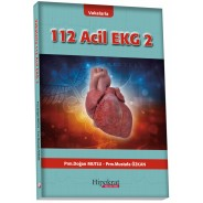 Vakalarla 112 Acil EKG 2