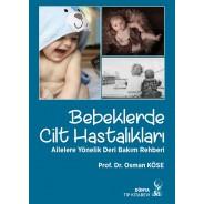 Bebeklerde Cilt Hastalıkları