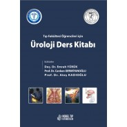 Tıp Fakültesi Öğrencileri için Üroloji Ders Kitabı