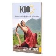 280-Saat Temel Yoga Eğitmenlik Eğitim Kitabı