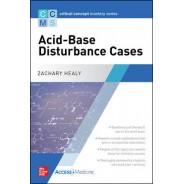 Critical Concept Mastery Series: Acid-Base Disturbance Cases