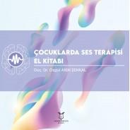 Çocuklarda Ses Terapisi El Kitabı