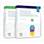 Talley and O'Connor's Clinical Examination - 2-Volume Set, 9th Edition