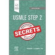 USMLE Step 2 Secrets, 6th Edition
