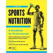 Sports Nutrition: A Handbook for Professionals, 6th Edition
