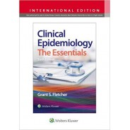 Clinical Epidemiology The Essentials