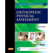 Orthopedic Physical Assessment, 6th Edition