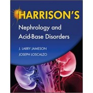 Harrison's Nephrology and Acid-Base Disorders 1st Edition