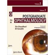 Postgraduate Ophthalmology 1st Edition