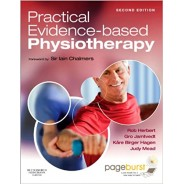 Practical Evidence-Based Physiotherapy with Pageburst Online Access, 2nd Edition