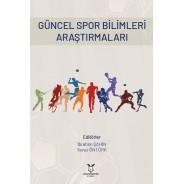 Güncel Spor Bilimleri Araştırmaları