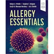 Allergy Essentials, 2nd Edition