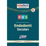 DUS Miadent Soruları Endodonti ( 6.Baskı )