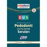 DUS Miadent Soruları Pedodonti ( 5.Baskı )