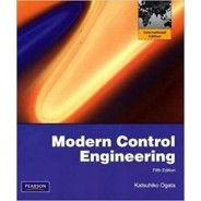 Modern Control Engineering 5th Edition