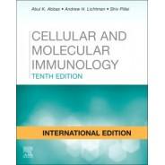 Cellular and Molecular Immunology, 10th Edition