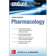 Deja Review: Pharmacology, 3rd Edition