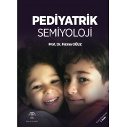 Pediyatrik Semiyoloji 3.Baskı
