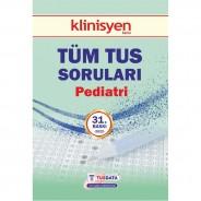 Tüm Tus Soruları Pediatri 31. Baskı