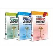 Handbook of Forensic Medicine, 2nd Edition